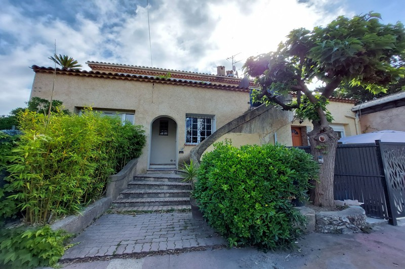 Apartment La Roquette-sur-Siagne Saint jean,   to buy apartment  2 rooms   34m²