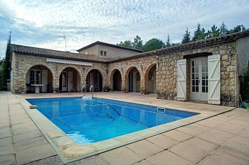 Villa Peymeinade   achat villa  7 chambres   253m²