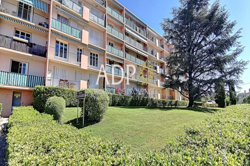 Photo Apartment Grasse Saint jacques,   to buy apartment  4 rooms   64m²