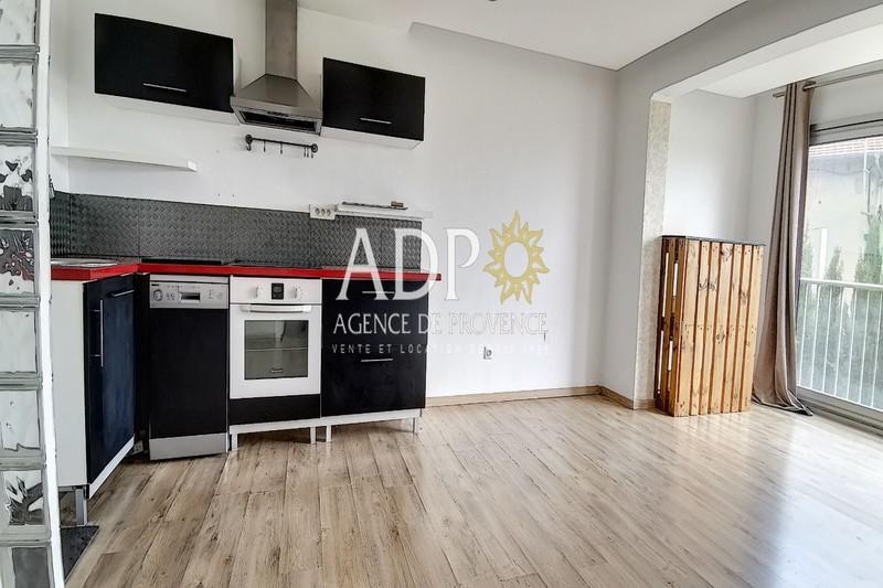 Appartement Grasse Centre-ville,   achat appartement  3 pièces   49m²
