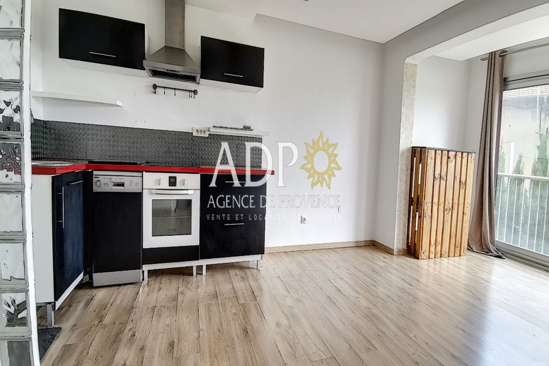 Photo Apartment Grasse Centre-ville,   to buy apartment  3 rooms   49m²