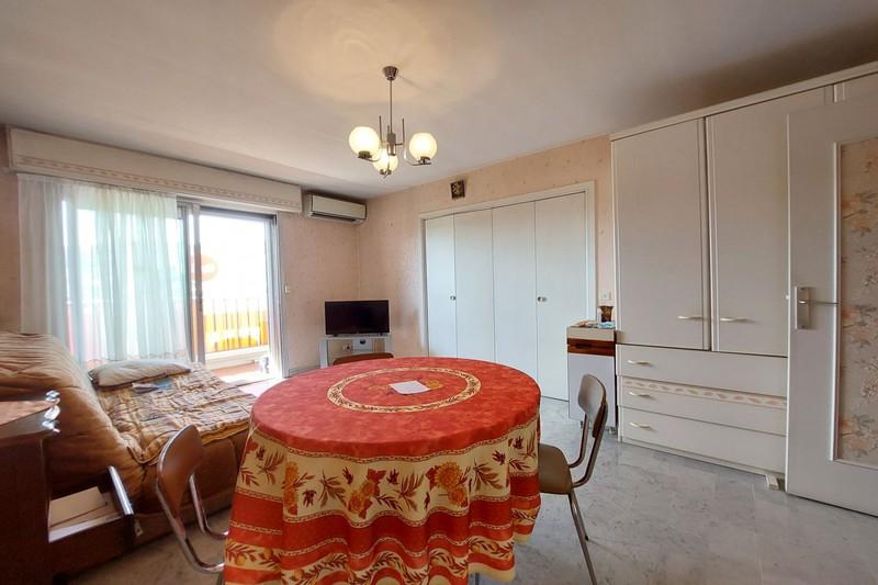 Appartement Mandelieu-la-Napoule Centre-ville,   achat appartement  1 pièce   29m²