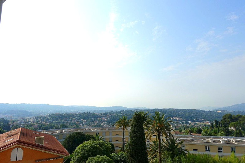 Photo n°2 - Vente appartement Grasse 06130 - 241 000 €