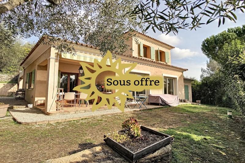 Maison Valbonne   achat maison  4 chambres   132m²