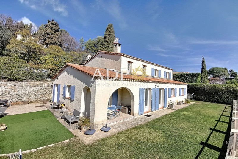 Photo House Grasse Saint jean,   to buy house  4 bedrooms   185m²