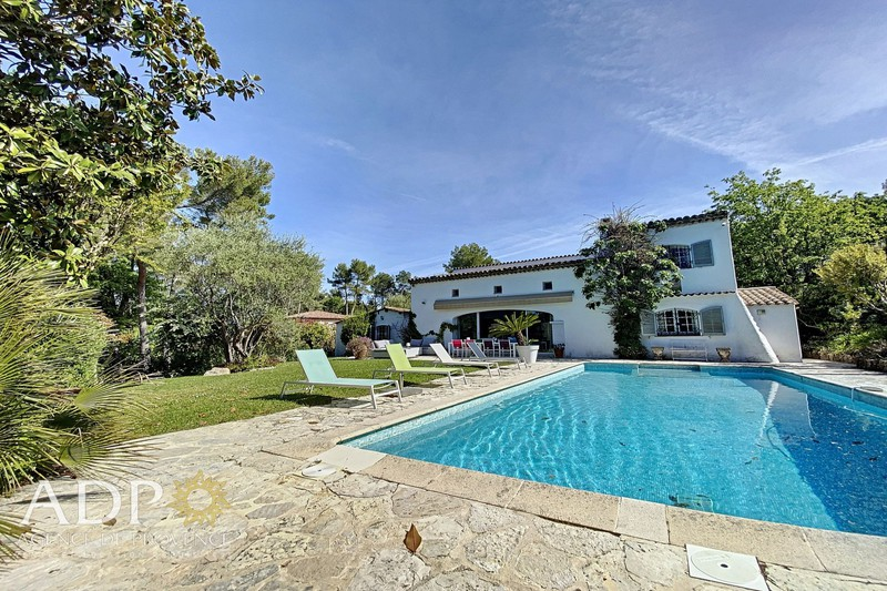 House Mougins   to buy house  4 bedrooms   184m²