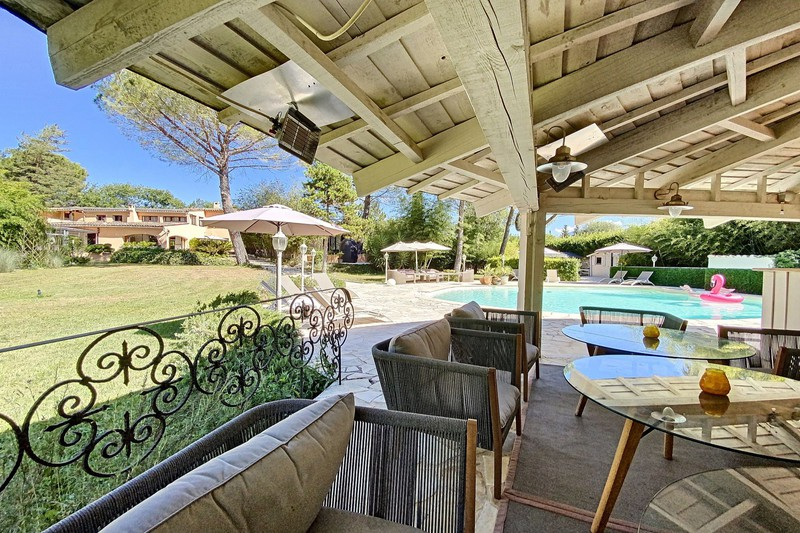 House Châteauneuf-Grasse   to buy house  7 bedrooms   480m²