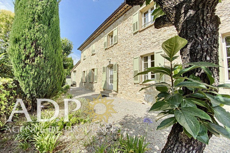 House Mouans-Sartoux   to buy house  5 bedrooms   240m²