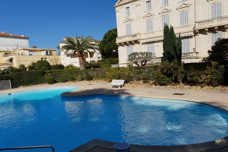 Appartement Cannes Centre-ville (république-montfleury),  Location saisonnière appartement  4 pièces   100m²