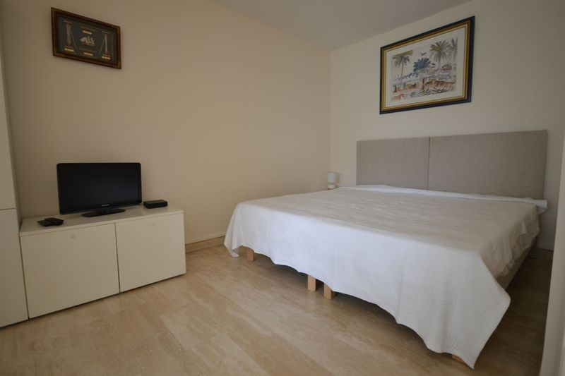 Appartement Cannes Centre-ville (banane),  Location saisonnière appartement  1 pièce   30m²