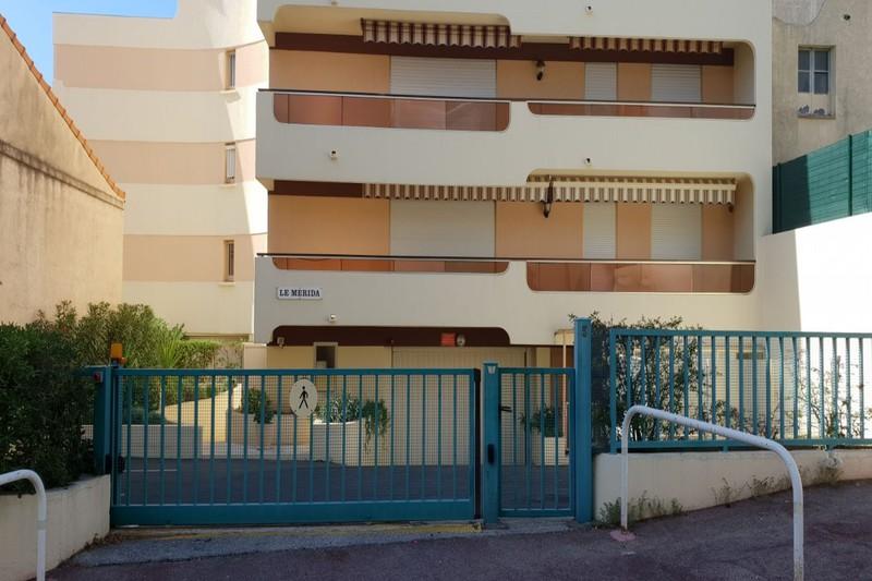 Appartement Cannes Centre-ville (carnot et environs),  Location saisonnière appartement  2 pièces   50m²