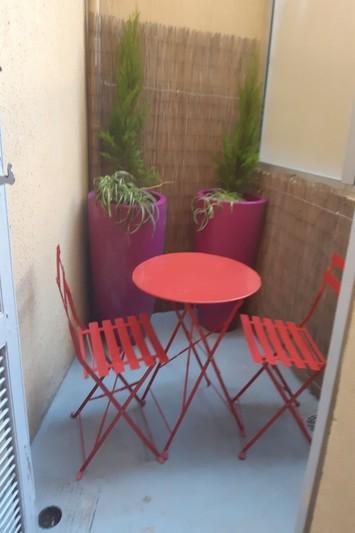 Apartment Cannes Stanislas,  Location saisonnière apartment  3 rooms   45m²