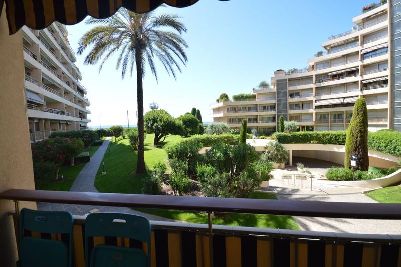 Appartement Cannes  Location saisonnière appartement  3 pièces   78m²
