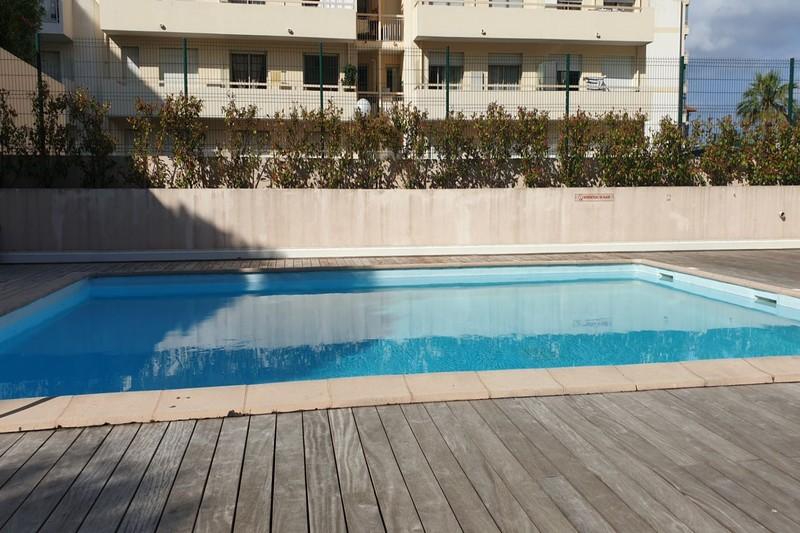 Appartement Cannes Plages du midi,  Location saisonnière appartement  2 pièces   25m²