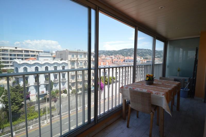 Apartment Cannes Centre-ville (banane),  Location saisonnière apartment  1 room   30m²