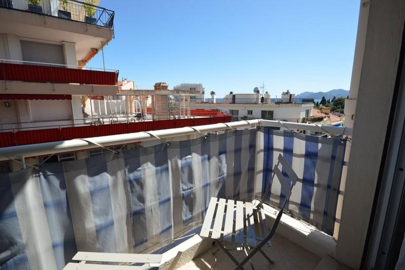 Apartment Cannes Stanislas,  Location saisonnière apartment  1 room   28m²