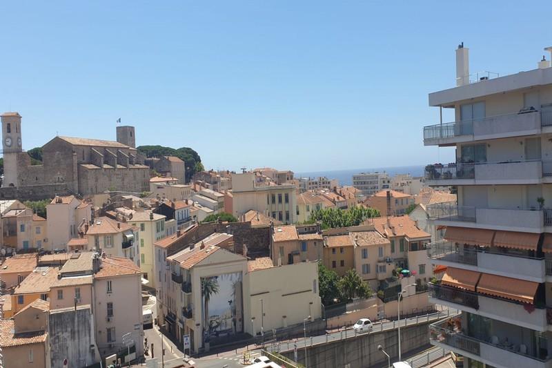 Apartment Cannes Suquet,  Location saisonnière apartment  1 room   32m²