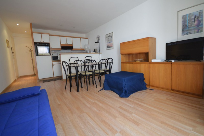 Apartment Cannes Centre-ville (banane),  Location saisonnière apartment  2 rooms   40m²