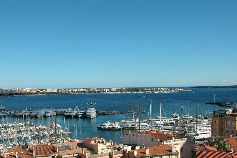 Appartement Cannes Suquet,  Location saisonnière appartement  8 pièces   200m²
