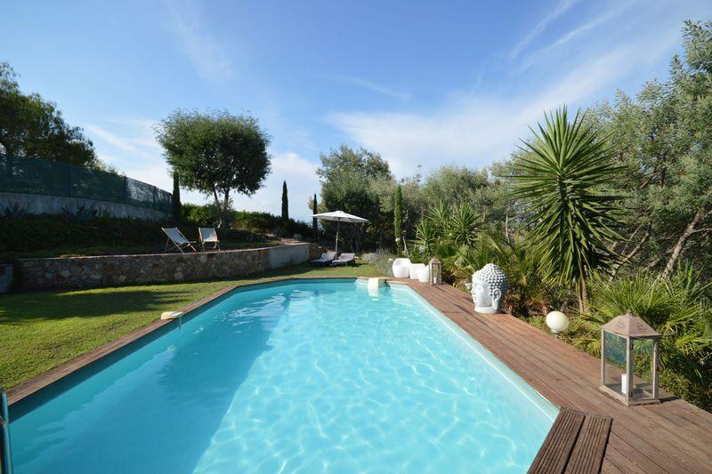 Villa Cannes Croix des gardes,  Location saisonnière villa  3 chambres   100m²
