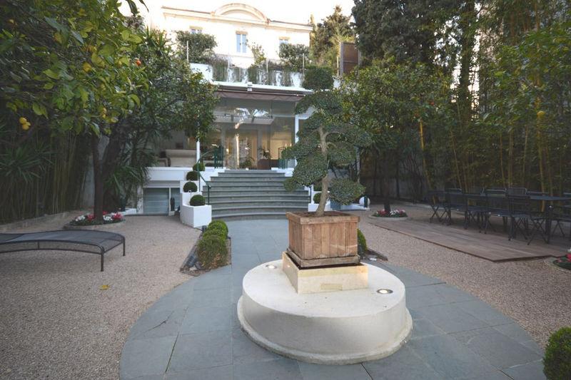 Maison Cannes Croisette,  Location saisonnière maison  5 chambres   220m²