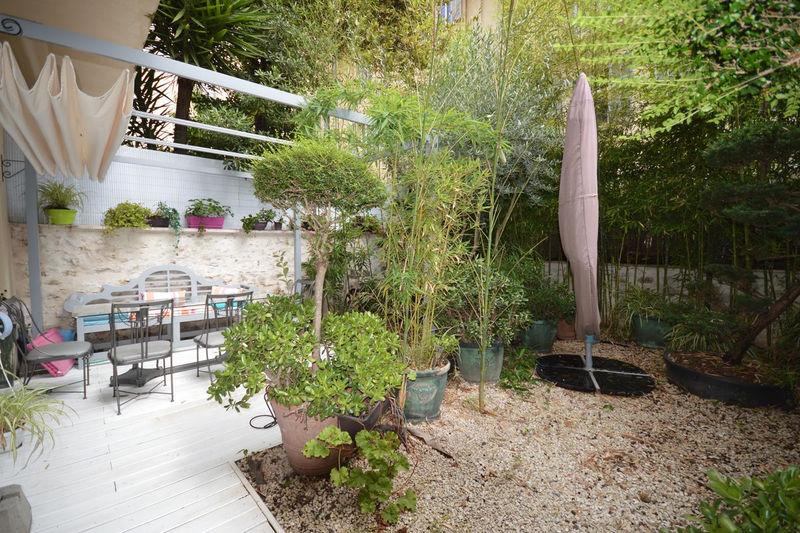 Maison de ville Cannes Centre-ville (carnot et environs),  Location saisonnière maison de ville  3 chambres   170m²