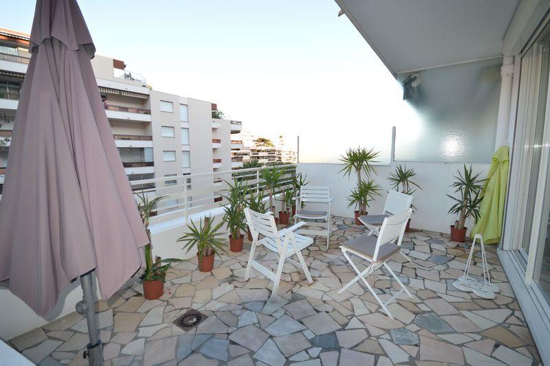 Appartement Cannes Stanislas,  Location saisonnière appartement  3 pièces   68m²