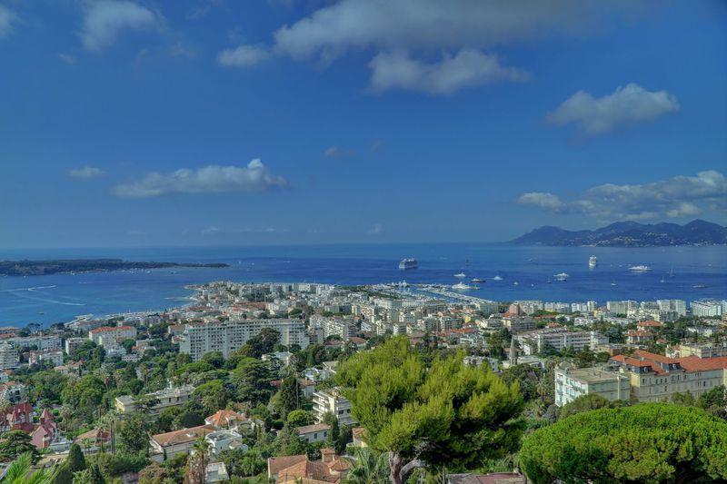 Villa Cannes Californie-montrose,  Location saisonnière villa  10 chambres   300m²