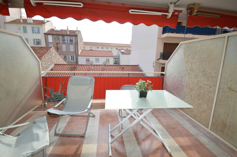 Photo Apartment Cannes Stanislas,   to buy apartment  1 room   24 m²