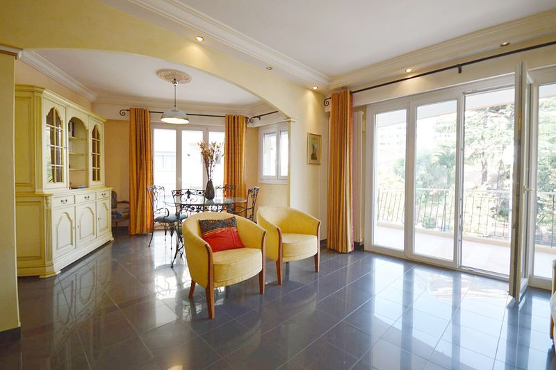 Photo Apartment Cannes Stanislas,   to buy apartment  2 rooms   63 m²