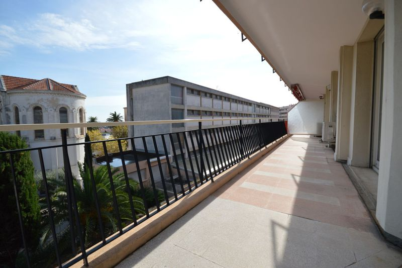 Photo Apartment Cannes Stanislas,   to buy apartment  3 rooms   64 m²