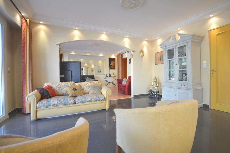 Photo Apartment Cannes Stanislas,   to buy apartment  5 rooms   128 m²