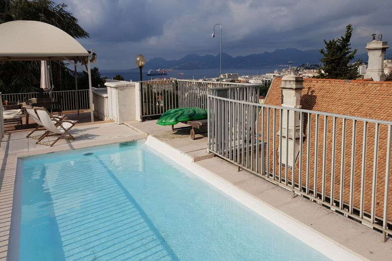 Photo Apartment Cannes Centre-ville (république-montfleury),   to buy apartment  3 rooms   87 m²