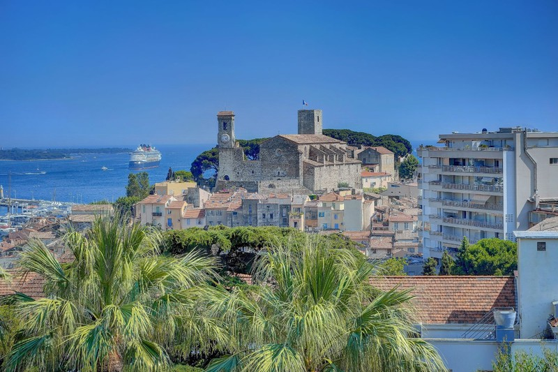 Apartment Cannes Centre ville - proche forville,   to buy apartment  2 rooms   60 m²