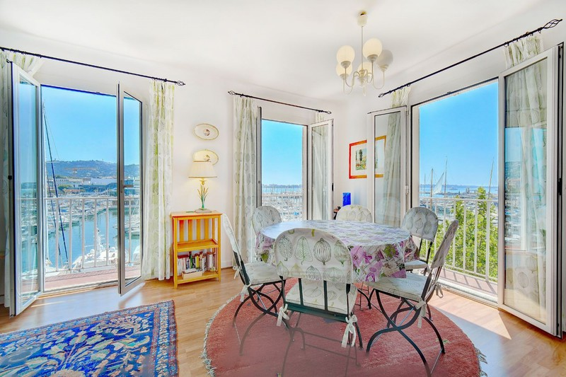 Apartment Cannes Centre-ville (banane),   to buy apartment  3 rooms   58 m²