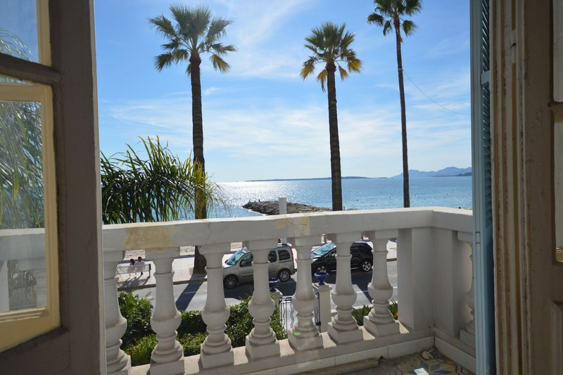 Apartment Juan-les-Pins Juan les pins,   to buy apartment  3 rooms   62 m²