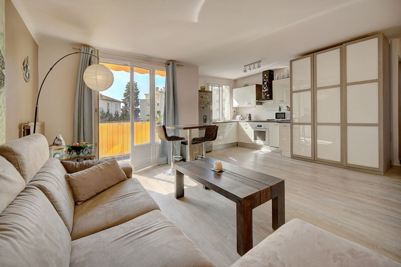 Apartment Cannes Stanislas,   to buy apartment  3 rooms   56 m²