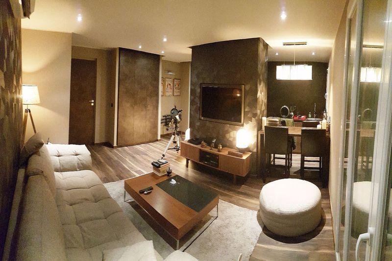 Appartement Cannes Broussailles,   achat appartement  2 pièces   54m²