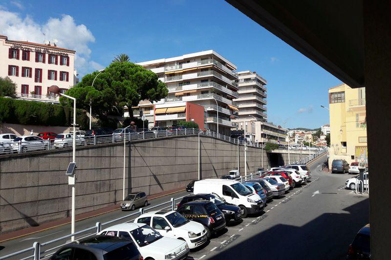 Parking Cannes Suquet,   achat parking