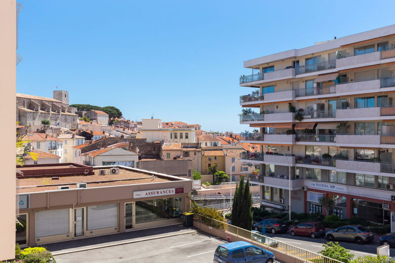 Photo Apartment Cannes Stanislas,   to buy apartment  2 rooms   34 m²