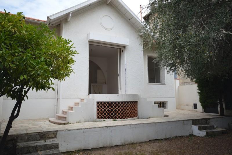 Maison Cannes Centre-ville (carnot et environs),   achat maison  4 pièces   90m²