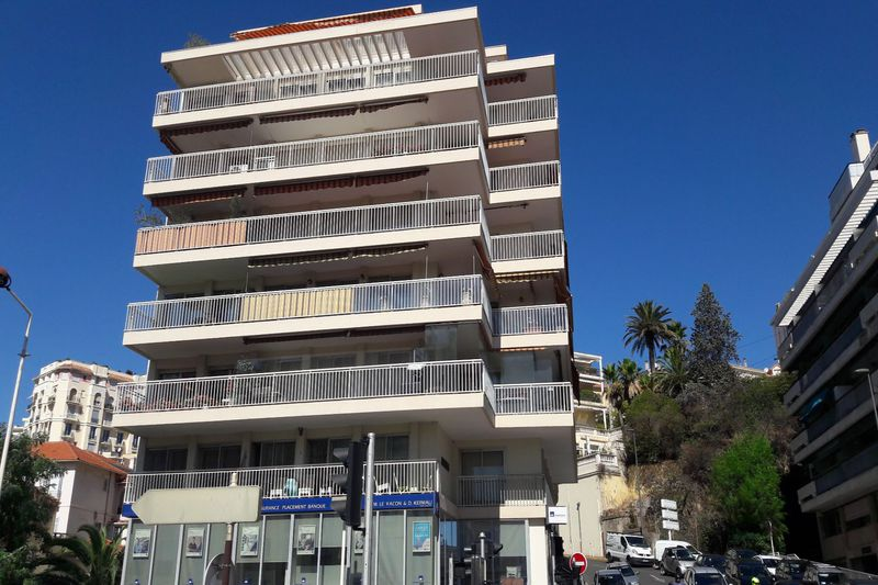 Photo Apartment Cannes Centre ville - proche forville,   to buy apartment  1 room   36m²