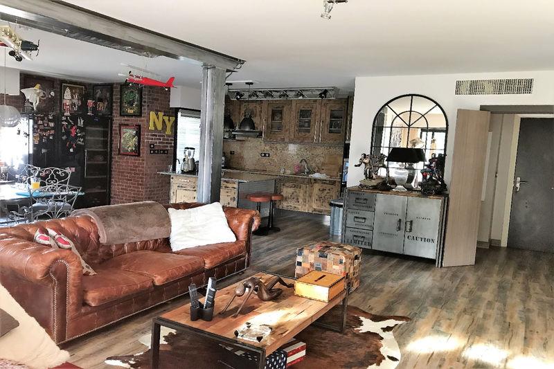 Photo Apartment Cannes Saint nicolas,   to buy apartment  3 rooms   92m²
