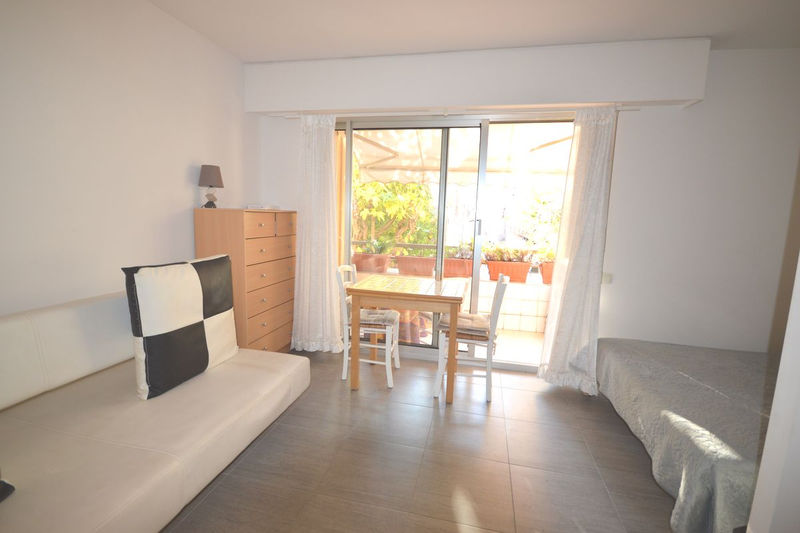 Photo Apartment Cannes Forville,   to buy apartment  1 room   24 m²