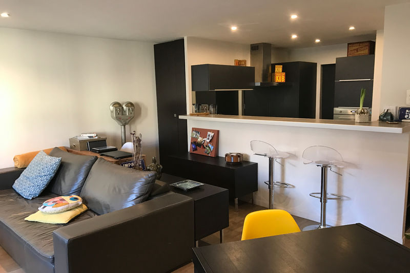 Photo Apartment Cannes Centre-ville (république-montfleury),   to buy apartment  3 rooms   60 m²
