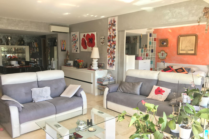 Apartment Cannes Croix des gardes,   to buy apartment  5 rooms   104 m²