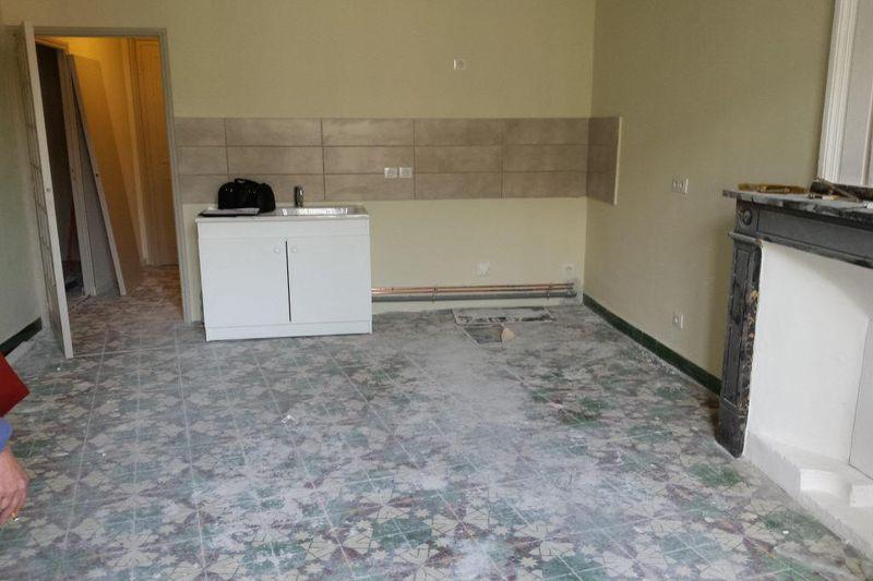 Photo Appartement Ganges  Location appartement  2 pièces   55m²