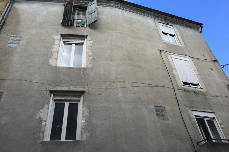 Photo Duplex Saint-Bauzille-de-Putois  Location duplex  3 pièces   41m²