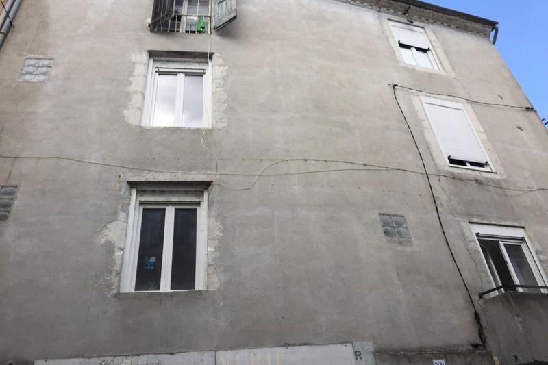 Photo Duplex Saint-Bauzille-de-Putois  Location duplex  3 pièces   47m²