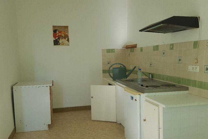Photo Appartement Ganges Hors agglomération,  Location appartement  2 pièces   42m²